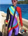 Custom Wetsuits