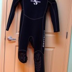 Customizing Wetsuits for Adaptive Diving