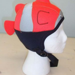 Clown Anemone Fish Minihood