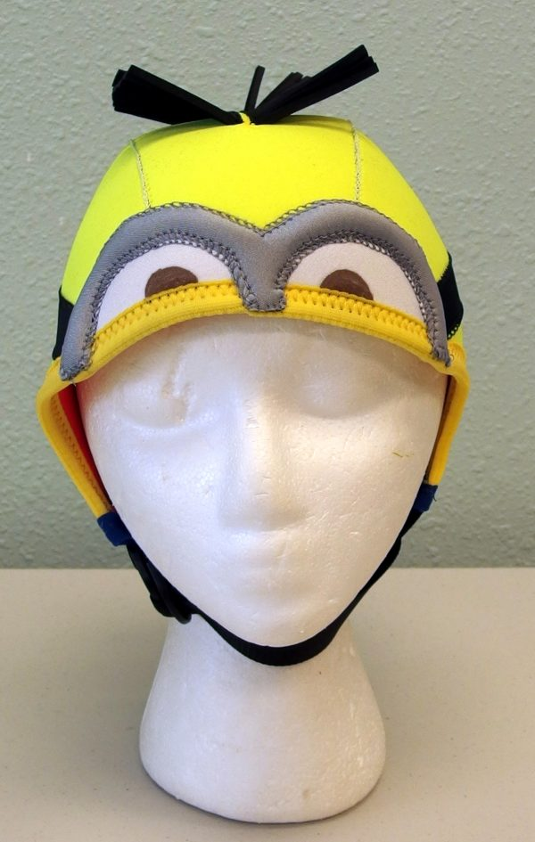Minion minihood