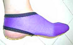 Fin socks